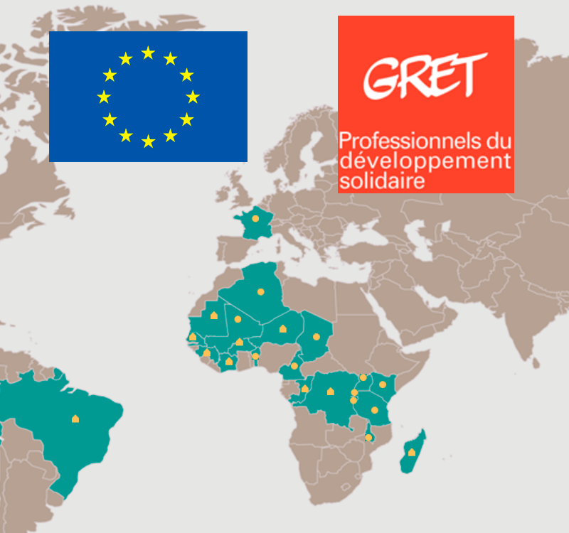 Extranet UE | Gestion de projet